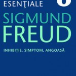 Opere Esentiale, vol. 6 - Inhibitie, simptom, angoasa