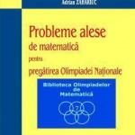 Probleme alese pt preg. Olimpiadei Nationale(2002-2003)