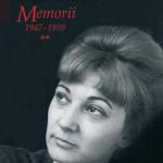 Timpul ce ni s-a dat. Memorii 1947-1959 (Volumul 2)