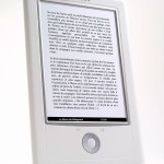 Bookeen Cybook Orizon eBook Reader