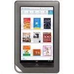 eBook Reader Nook color