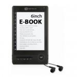 eBook Reader Serioux SDB-E10